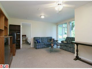Photo 3: 2417 Mt. Lehman Road in Abbotsford: House for sale : MLS®# F1123895