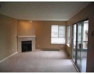 "Photo 2: 304 7465 SANDBORNE AV in Burnaby: South Slope Condo for sale in ""SANDBORNE HILL"" (Burnaby South)  : MLS®# V545655"