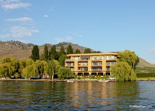 Photo 43: 201 2418 Lakeshore Drive in Osoyoos: Lakeside Drive, Osoyoos Condo for sale