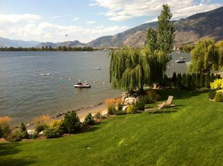 Photo 36: 201 2418 Lakeshore Drive in Osoyoos: Lakeside Drive, Osoyoos Condo for sale