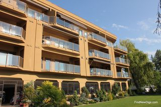 Photo 41: 201 2418 Lakeshore Drive in Osoyoos: Lakeside Drive, Osoyoos Condo for sale