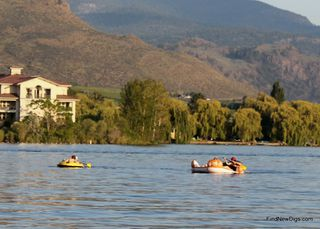 Photo 50: 201 2418 Lakeshore Drive in Osoyoos: Lakeside Drive, Osoyoos Condo for sale