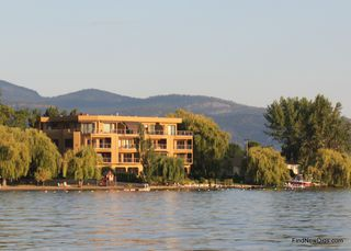 Photo 44: 201 2418 Lakeshore Drive in Osoyoos: Lakeside Drive, Osoyoos Condo for sale