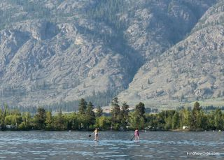 Photo 47: 201 2418 Lakeshore Drive in Osoyoos: Lakeside Drive, Osoyoos Condo for sale