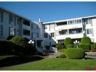 "Photo 1: 111 32950 AMICUS Place in Abbotsford: Central Abbotsford Condo for sale in ""THE HAVEN"" : MLS®# F1322612"