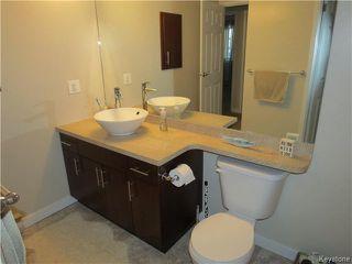 Photo 8: 140 Regis Drive in WINNIPEG: St Vital Condominium for sale (South East Winnipeg)  : MLS®# 1400062
