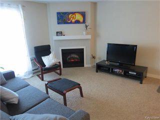 Photo 5: 140 Regis Drive in WINNIPEG: St Vital Condominium for sale (South East Winnipeg)  : MLS®# 1400062