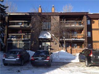 Photo 1: 140 Regis Drive in WINNIPEG: St Vital Condominium for sale (South East Winnipeg)  : MLS®# 1400062