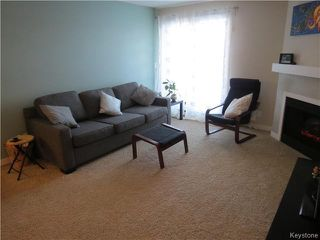 Photo 6: 140 Regis Drive in WINNIPEG: St Vital Condominium for sale (South East Winnipeg)  : MLS®# 1400062