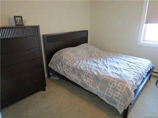 Photo 7: 140 Regis Drive in WINNIPEG: St Vital Condominium for sale (South East Winnipeg)  : MLS®# 1400062