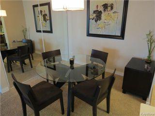 Photo 4: 140 Regis Drive in WINNIPEG: St Vital Condominium for sale (South East Winnipeg)  : MLS®# 1400062