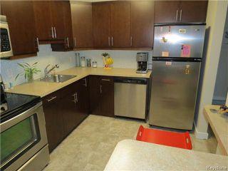 Photo 2: 140 Regis Drive in WINNIPEG: St Vital Condominium for sale (South East Winnipeg)  : MLS®# 1400062