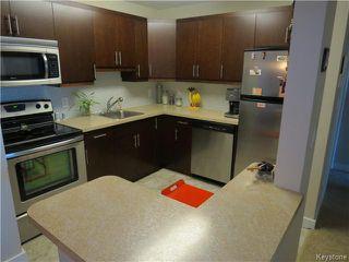 Photo 3: 140 Regis Drive in WINNIPEG: St Vital Condominium for sale (South East Winnipeg)  : MLS®# 1400062