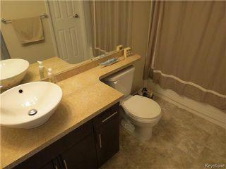 Photo 9: 140 Regis Drive in WINNIPEG: St Vital Condominium for sale (South East Winnipeg)  : MLS®# 1400062