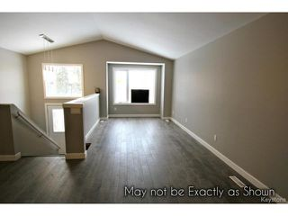Photo 4: 1036 Blair Street in WINNIPEG: St Boniface Residential for sale (South East Winnipeg)  : MLS®# 1402144