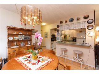 Photo 6: 1 515 Mount View Avenue in VICTORIA: Co Hatley Park Townhouse for sale (Colwood)  : MLS®# 334460