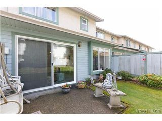 Photo 19: 1 515 Mount View Avenue in VICTORIA: Co Hatley Park Townhouse for sale (Colwood)  : MLS®# 334460