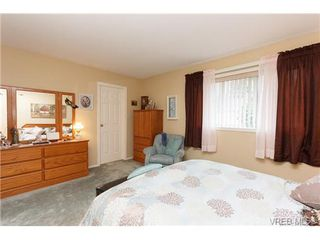 Photo 11: 1 515 Mount View Avenue in VICTORIA: Co Hatley Park Townhouse for sale (Colwood)  : MLS®# 334460