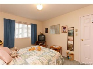 Photo 14: 1 515 Mount View Avenue in VICTORIA: Co Hatley Park Townhouse for sale (Colwood)  : MLS®# 334460
