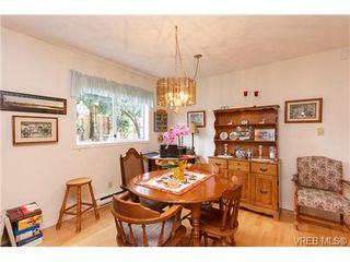 Photo 5: 1 515 Mount View Avenue in VICTORIA: Co Hatley Park Townhouse for sale (Colwood)  : MLS®# 334460