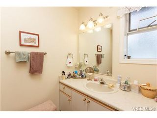 Photo 12: 1 515 Mount View Avenue in VICTORIA: Co Hatley Park Townhouse for sale (Colwood)  : MLS®# 334460