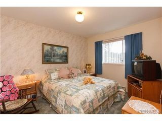 Photo 13: 1 515 Mount View Avenue in VICTORIA: Co Hatley Park Townhouse for sale (Colwood)  : MLS®# 334460