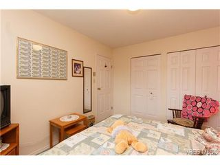 Photo 15: 1 515 Mount View Avenue in VICTORIA: Co Hatley Park Townhouse for sale (Colwood)  : MLS®# 334460
