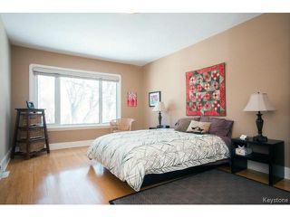 Photo 12: 443 Campbell Street in WINNIPEG: River Heights / Tuxedo / Linden Woods Residential for sale (South Winnipeg)  : MLS®# 1406257