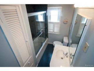 Photo 17: 443 Campbell Street in WINNIPEG: River Heights / Tuxedo / Linden Woods Residential for sale (South Winnipeg)  : MLS®# 1406257