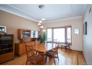 Photo 6: 443 Campbell Street in WINNIPEG: River Heights / Tuxedo / Linden Woods Residential for sale (South Winnipeg)  : MLS®# 1406257