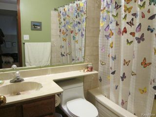 Photo 9: 59 Ranchgrove Bay in WINNIPEG: Transcona Residential for sale (North East Winnipeg)  : MLS®# 1405090
