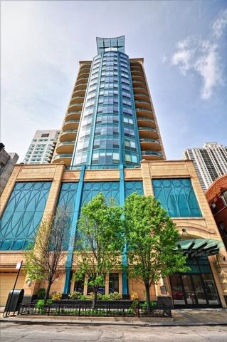 Main Photo: 60 Erie Street Unit 1002 in CHICAGO: Near North Side Condo, Co-op, Townhome for sale ()  : MLS®# MRD08626406