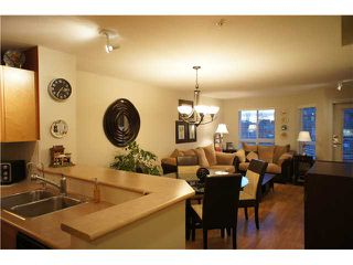 """Photo 7: 208 4238 ALBERT Street in Burnaby: Vancouver Heights Townhouse for sale in """"VILLAGIO"""" (Burnaby North)  : MLS®# V1068687"""