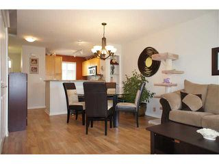 """Photo 2: 208 4238 ALBERT Street in Burnaby: Vancouver Heights Townhouse for sale in """"VILLAGIO"""" (Burnaby North)  : MLS®# V1068687"""
