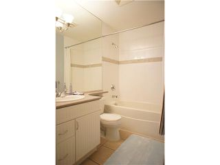 """Photo 16: 208 4238 ALBERT Street in Burnaby: Vancouver Heights Townhouse for sale in """"VILLAGIO"""" (Burnaby North)  : MLS®# V1068687"""