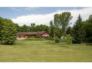 Photo 2: 0 19 Highway in MCCREARY: Manitoba Other Residential for sale : MLS®# 1423785