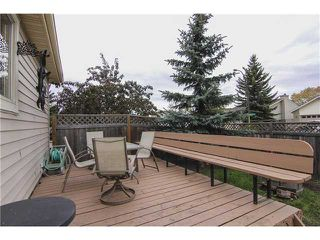 Photo 19: 8 APPLETREE Way SE in Calgary: Applewood Residential Detached Single Family for sale : MLS®# C3638522