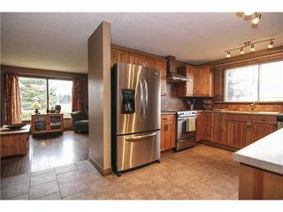 Photo 2: 8 APPLETREE Way SE in Calgary: Applewood Residential Detached Single Family for sale : MLS®# C3638522