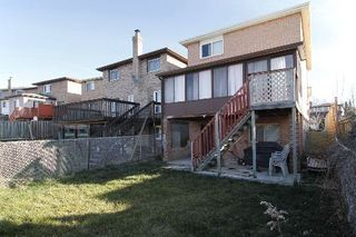 Photo 10: 4 Woodward Crest in Ajax: Central House (2-Storey) for sale : MLS®# E3073701