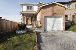 Photo 1: 4 Woodward Crest in Ajax: Central House (2-Storey) for sale : MLS®# E3073701