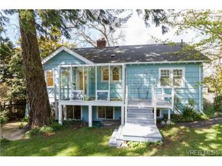 Photo 17: 1233 Palmer Rd in VICTORIA: SE Maplewood House for sale (Saanich East)  : MLS®# 697106