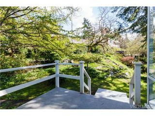 Photo 20: 1233 Palmer Rd in VICTORIA: SE Maplewood House for sale (Saanich East)  : MLS®# 697106