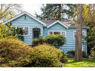 Photo 2: 1233 Palmer Rd in VICTORIA: SE Maplewood House for sale (Saanich East)  : MLS®# 697106