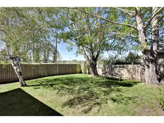 Photo 21: 11303 11 Street SW in Calgary: Southwood House for sale : MLS®# C4013278