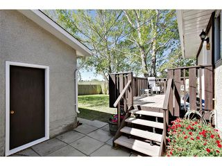 Photo 22: 11303 11 Street SW in Calgary: Southwood House for sale : MLS®# C4013278