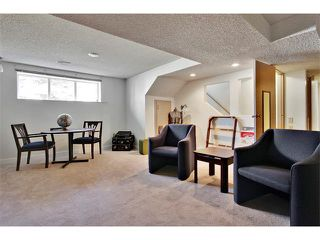 Photo 15: 11303 11 Street SW in Calgary: Southwood House for sale : MLS®# C4013278