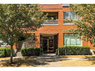 "Photo 2: 302 189 ONTARIO Place in Vancouver: Main Condo for sale in ""Mayfair"" (Vancouver East)  : MLS®# V1132012"