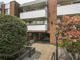 "Main Photo: 427 665 E 6TH Avenue in Vancouver: Mount Pleasant VE Condo for sale in ""MCALLISTER HOUSE"" (Vancouver East)  : MLS®# V1132657"