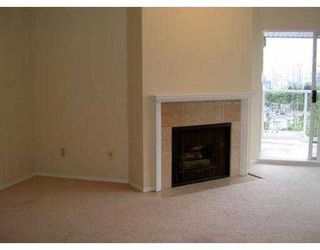 "Photo 4: 204 943 W 8TH AV in Vancouver: Fairview VW Condo for sale in ""SOUTHPORT"" (Vancouver West)  : MLS®# V536722"