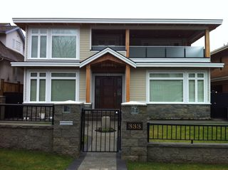 Main Photo: 333 West 17th Street in North Vancouver: Home for sale